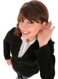 активное слушание в продажах и на переговорах с клиентом